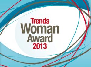 Trends Woman Award 2013 : les nominées sont connues