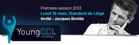 Young CCI Network au Standard