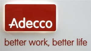 Adecco : une entreprise touchée par la crise
