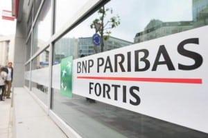 150 agences BNP Paribas Fortis fermées d'ici 2015