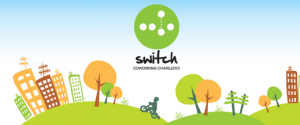 Switch Coworking : le coworking à Charleroi