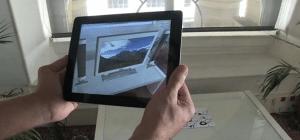 Augment : une application pour intégrer des objets virtuels