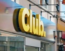Plan de restructuration chez Club