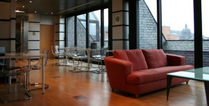 Coworking Namur : un espace de coworking au coeur de la ville
