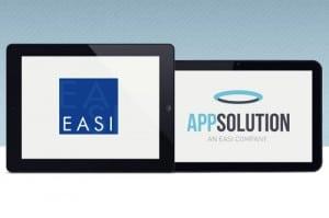 La startup Appsolution rachetée Easi pour 1,2 million d'euros
