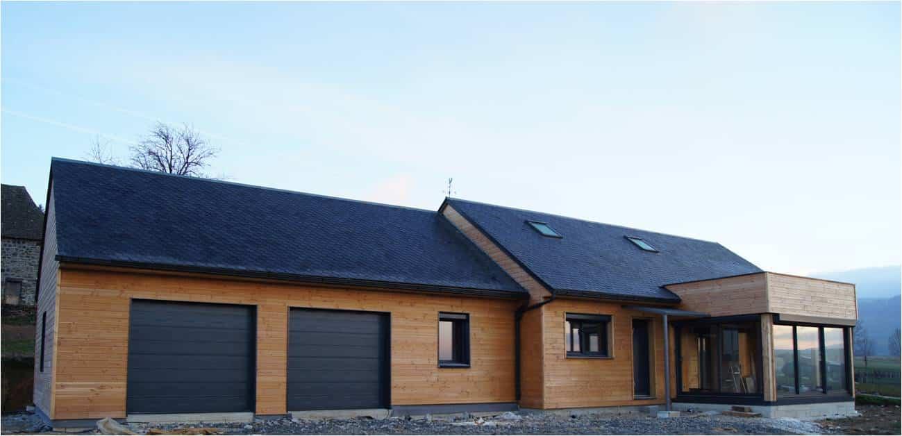 Les avantages des maisons ossature bois for Avantages maison bois