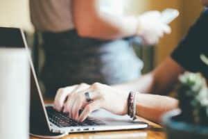 Site e-commerce et site vitrine: quelle différence?