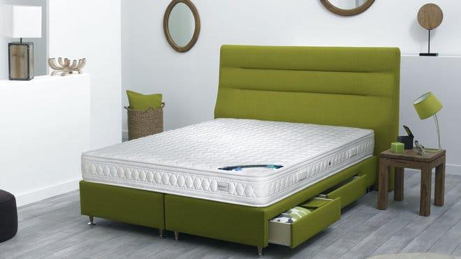 guide d achat choisir son matelas cologique. Black Bedroom Furniture Sets. Home Design Ideas