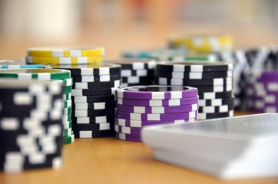 Combattre l'addiction aux jeux d'argent