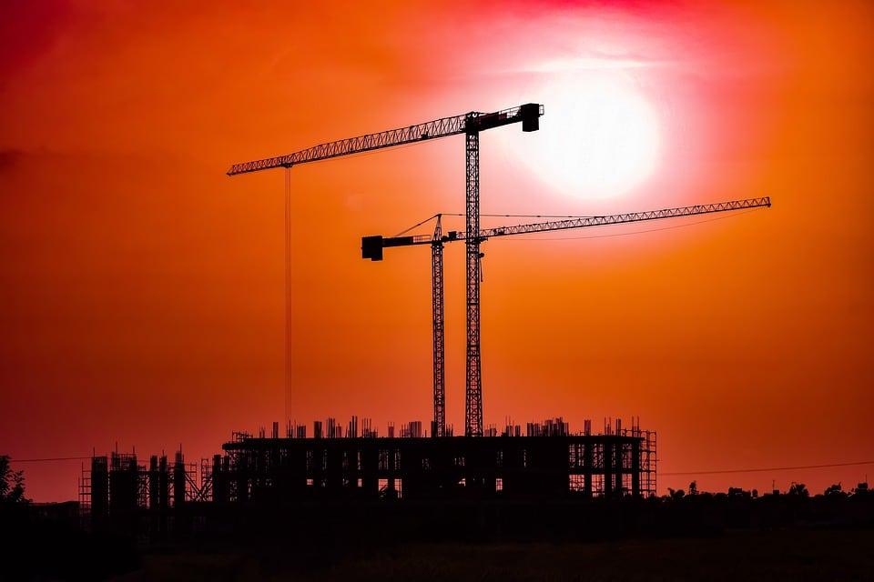 Travaux : quelle machine faut-il louer pour votre chantier?