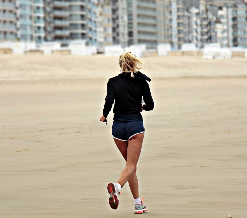 Cellulite : les meilleurs sports pour éliminer sa peau d'orange