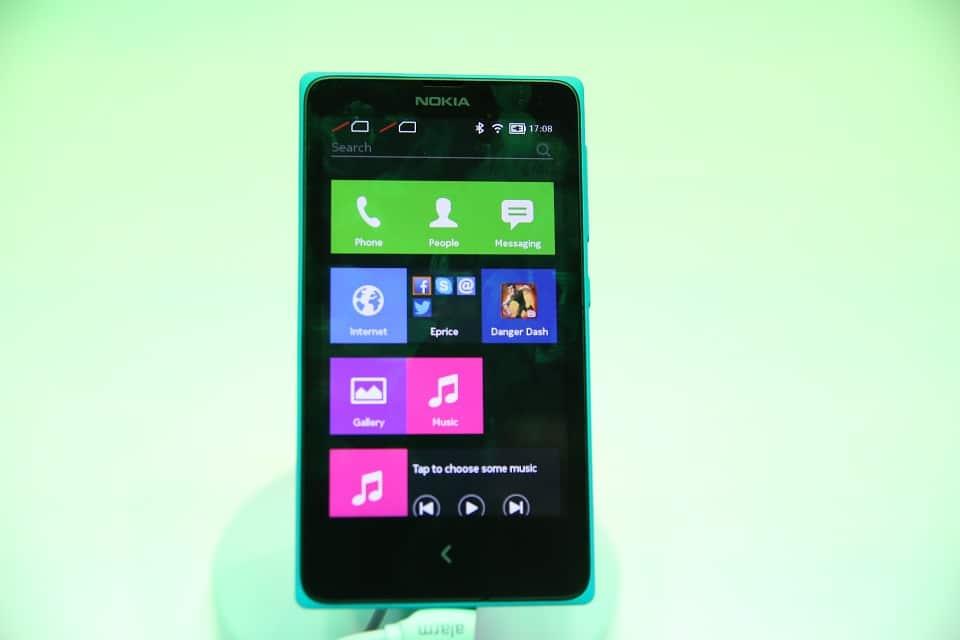Microsoft bientôt de retour sur le marché des smartphones?