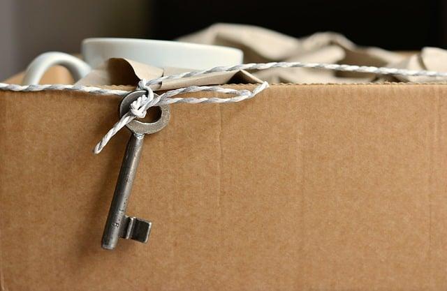La meilleure solution pour stocker vos affaires: le garde-meuble