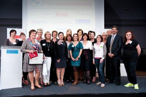 Les candidatures pour le Trends Woman Award 2013 sont ouvertes