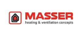 Masser : des solutions de chauffage et de ventilation