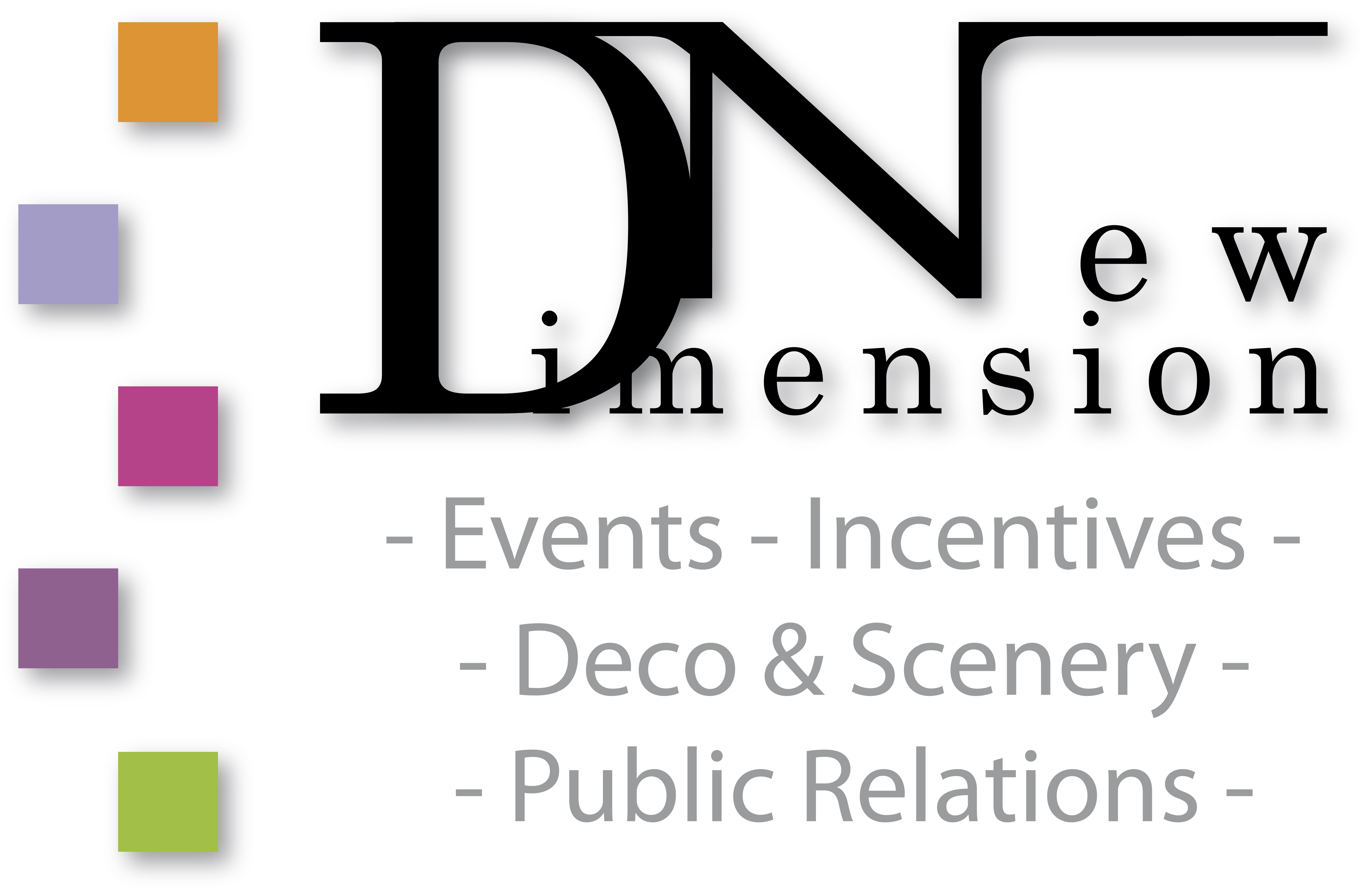 New Dimension : une agence évènementielle 100% polyvalente