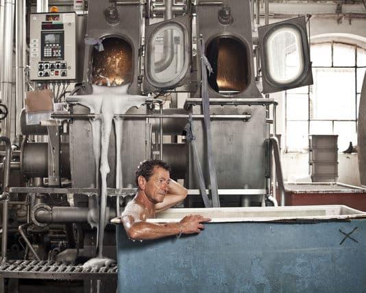 120 ans d'histoire pour la marque Petit-Bateau