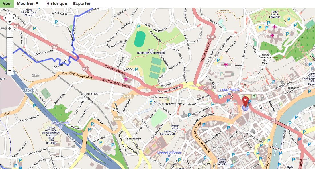 OpenStreetMap : détailler le plan de sa ville en quelques clics