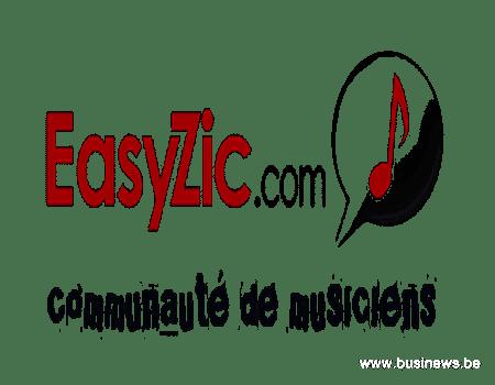 Focus sur EasyZic, une communauté de musiciens sur le net