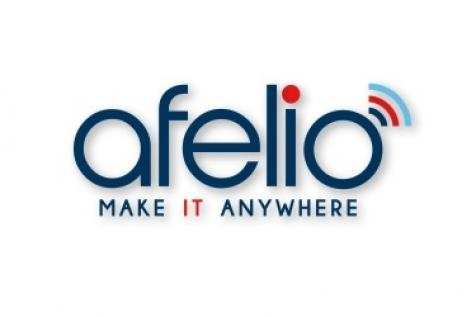 Afelio : une startup liégeoise qui voit loin