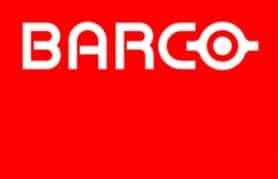 Le chiffre d'affaires de Barco atteint 600 millions d'euros