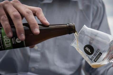 Le «Beer Project» : un nouveau projet de bière bruxelloise