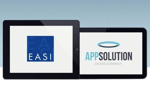 La startup Appsolution rachetée par Easi pour 1,2 million d'euros