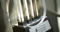 «Entreprise de l'Année 2013» : les nominés sont connus