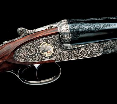 Lebeau-Courally : la référence belge en armes de chasse