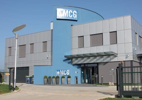 MCG a inauguré le premier «smart building» belge