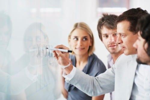 24% des PME pensent à nouveau à embaucher !