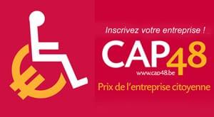Les candidatures pour le Prix CAP48 de l'Entreprise Citoyenne 2013 sont lancées