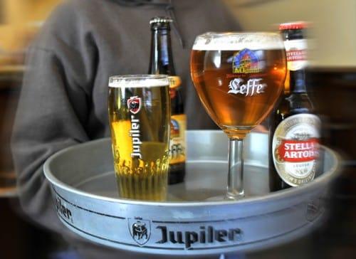 La Belgique reste le plus gros exportateur de bière de l'UE