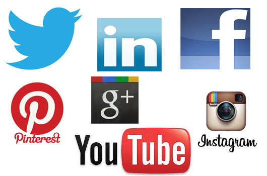 Etude : Les médias sociaux en Belgique en chiffres