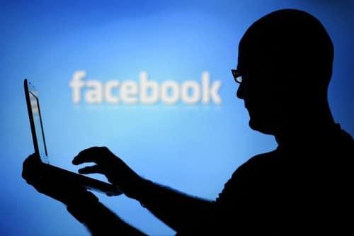18% des entreprises belges sont sur Facebook