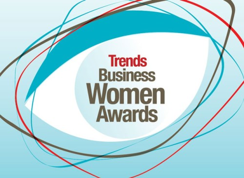 Trends Business Women Award 2014 : Dominique Leroy récompensée