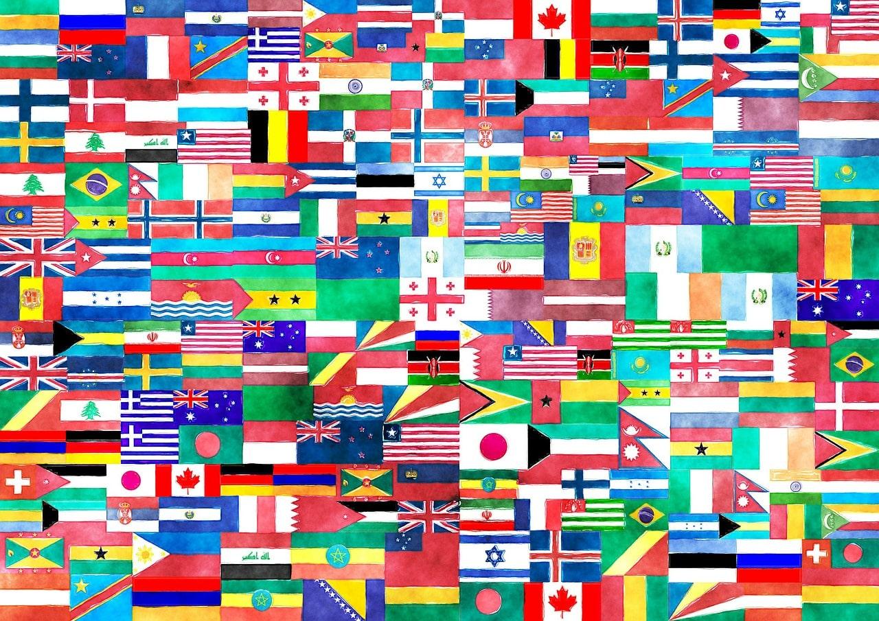 Les langues les plus parlées dans le monde des affaires