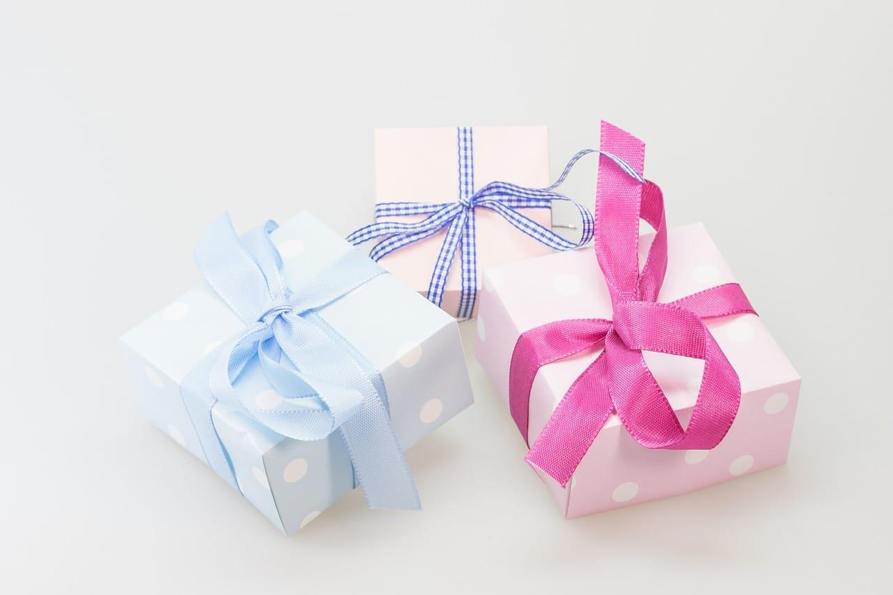 La revente de cadeaux, un phénomène de plus en plus d'actualité