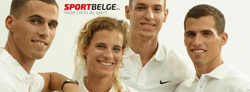 Sportbelge.be: le nouveau site web pour tous les amateurs de sport