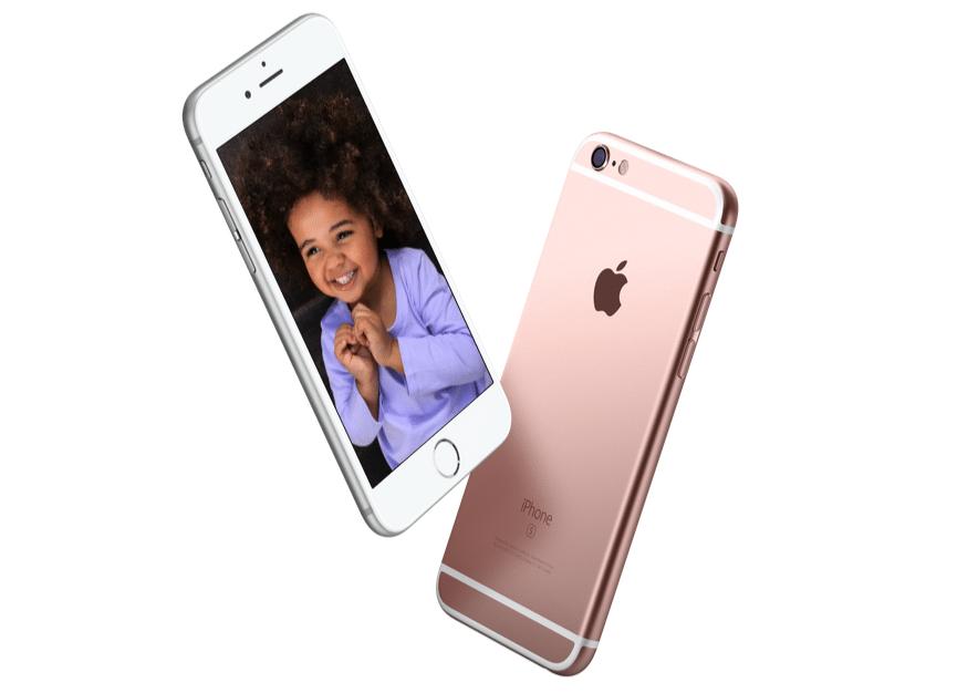 iPhone 6s et iPhone 6s Plus: Toutes les nouveautés à connaitre !