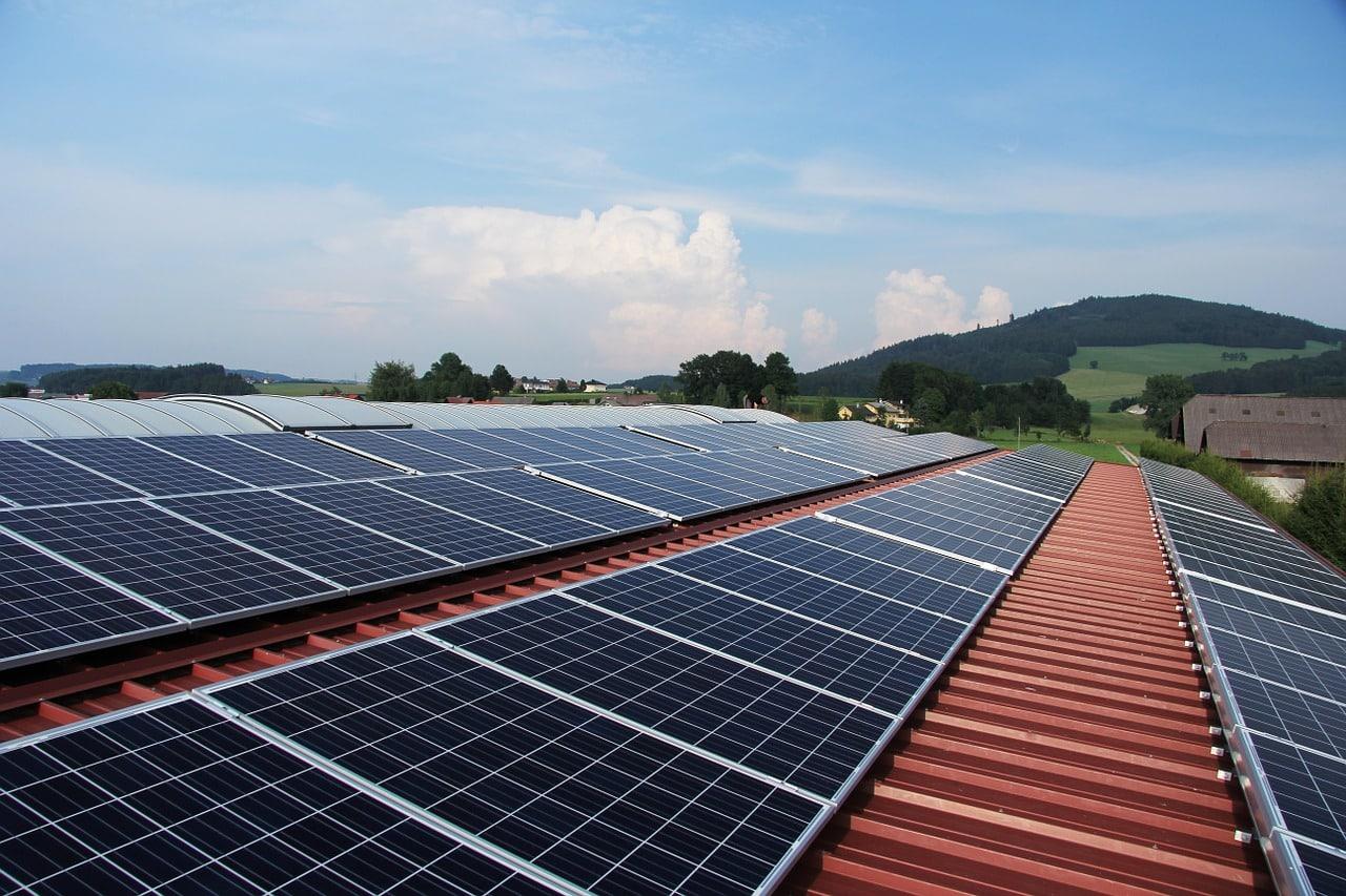 Panneaux photovoltaïques : efficaces toute l'année ?