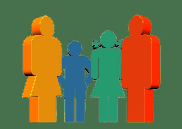 Vous voulez résoudre une situation de conflit au sein de votre famille ?
