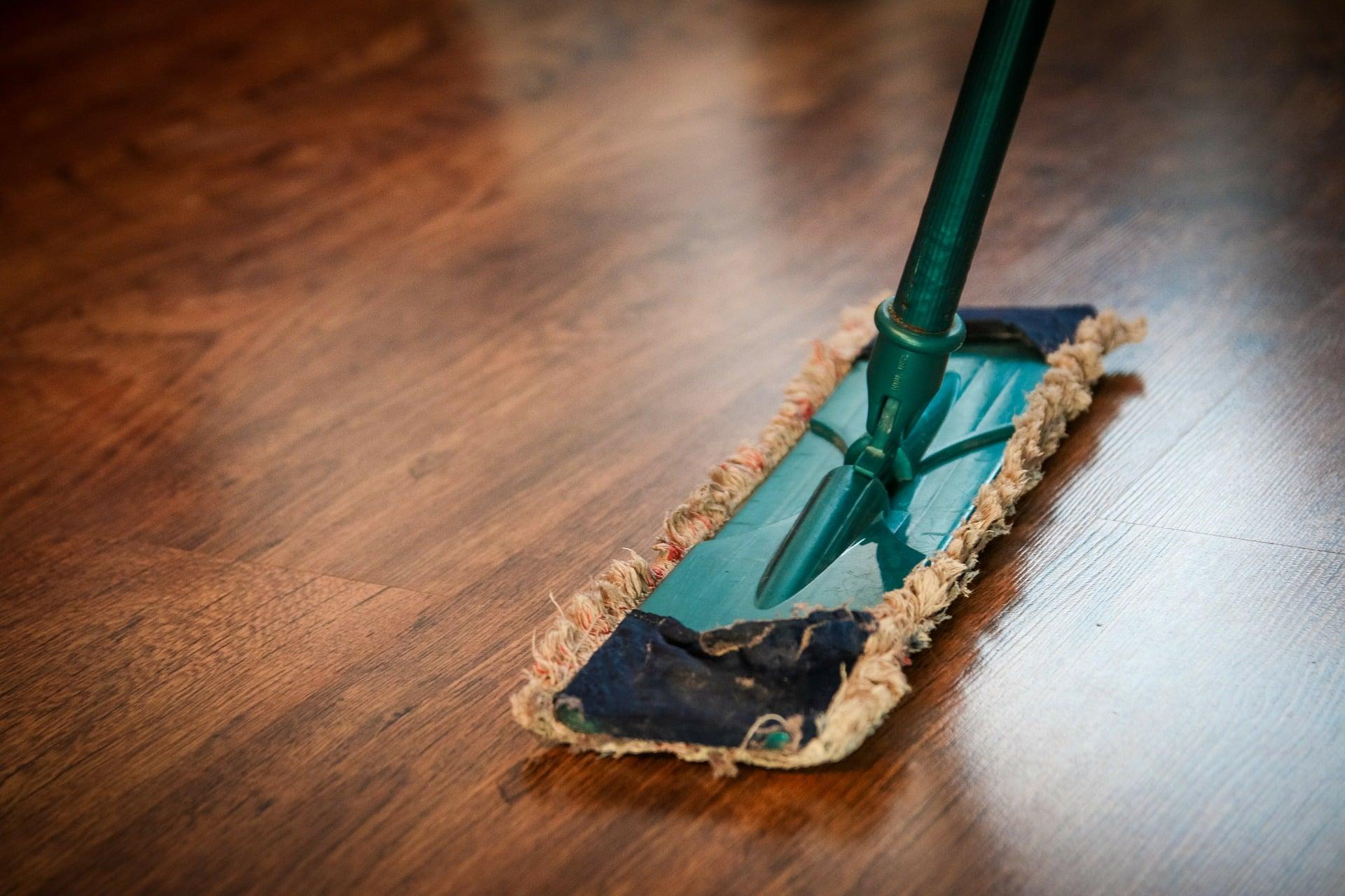 Les étapes pour créer une société de nettoyage