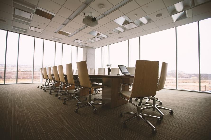 L'image de votre entreprise passe par la propreté de vos bureaux !