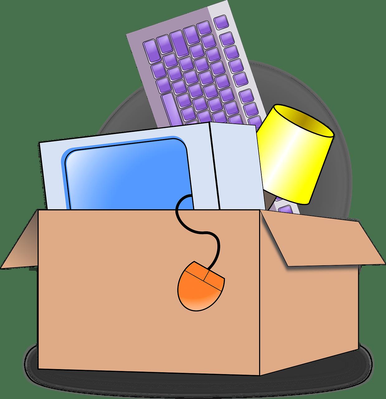 Garde-meuble : quelle utilité ?