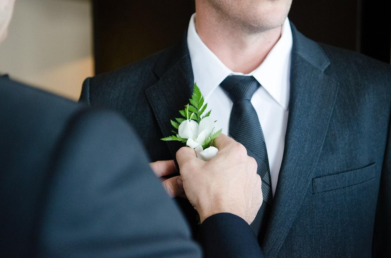 Costume de marié : les faux-pas à éviter !