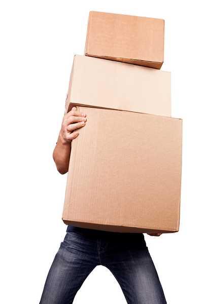 Garde-meuble: 5 conseils pour stocker vos biens de manière optimale