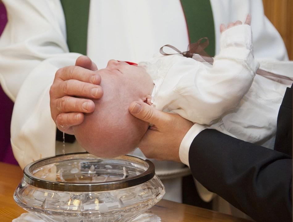 Tout savoir sur le baptême
