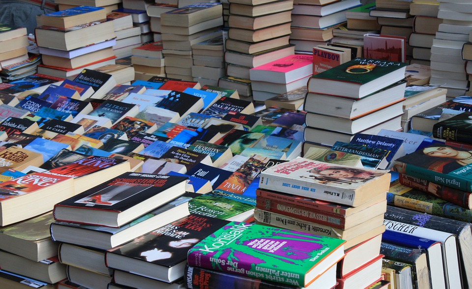Le top étonnant des livres les plus traduits au monde