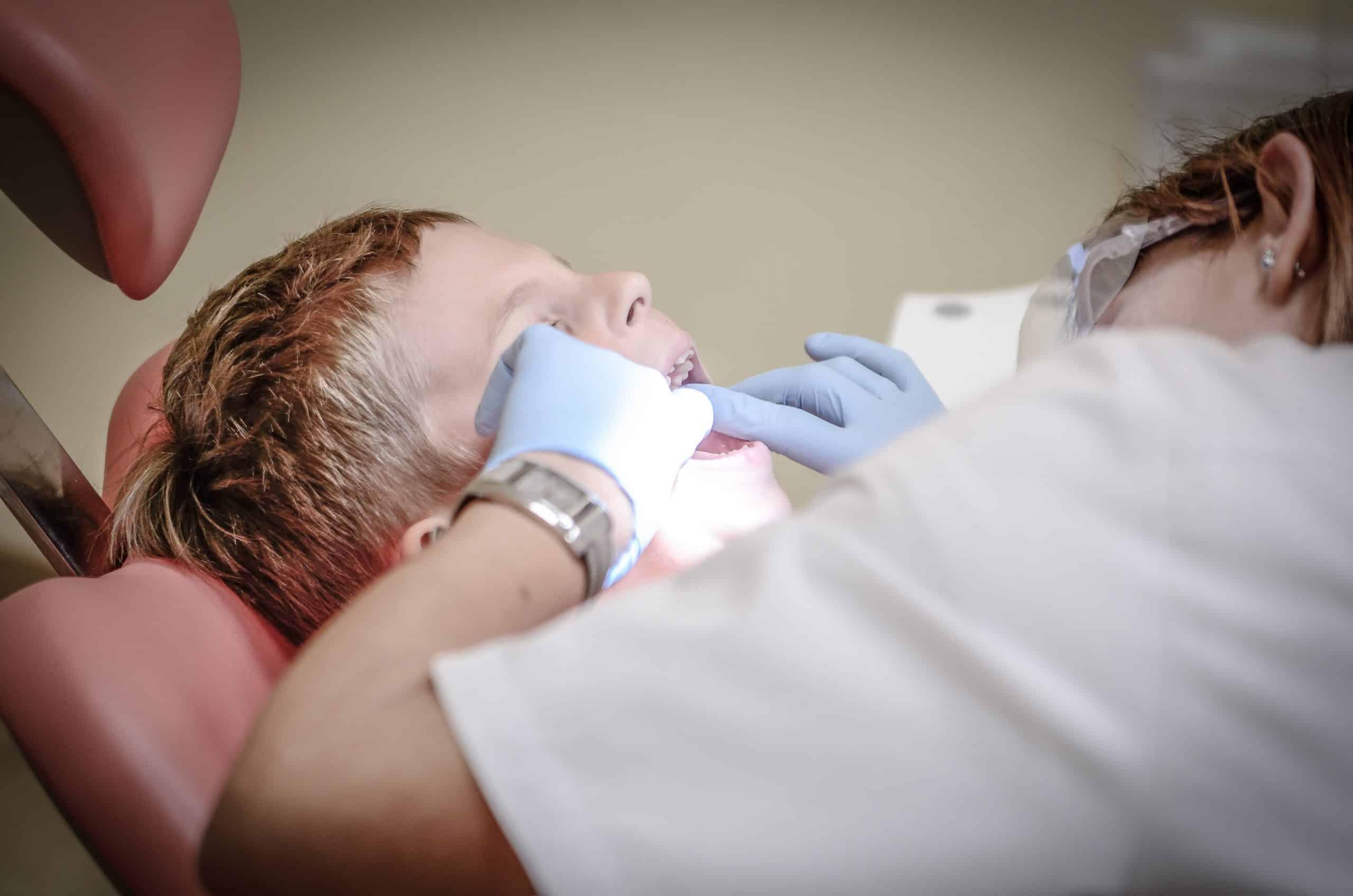 Les différentes spécialités dentaires